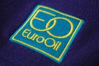 klasická výšivka - Euro Oil