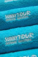 klasická výšivka - ručník - SunnyTOUR